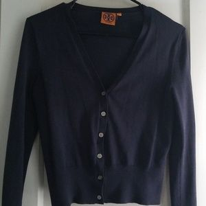 Tory Burch Cardigan Sweater